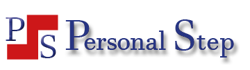 Personal Step Logo Transparent
